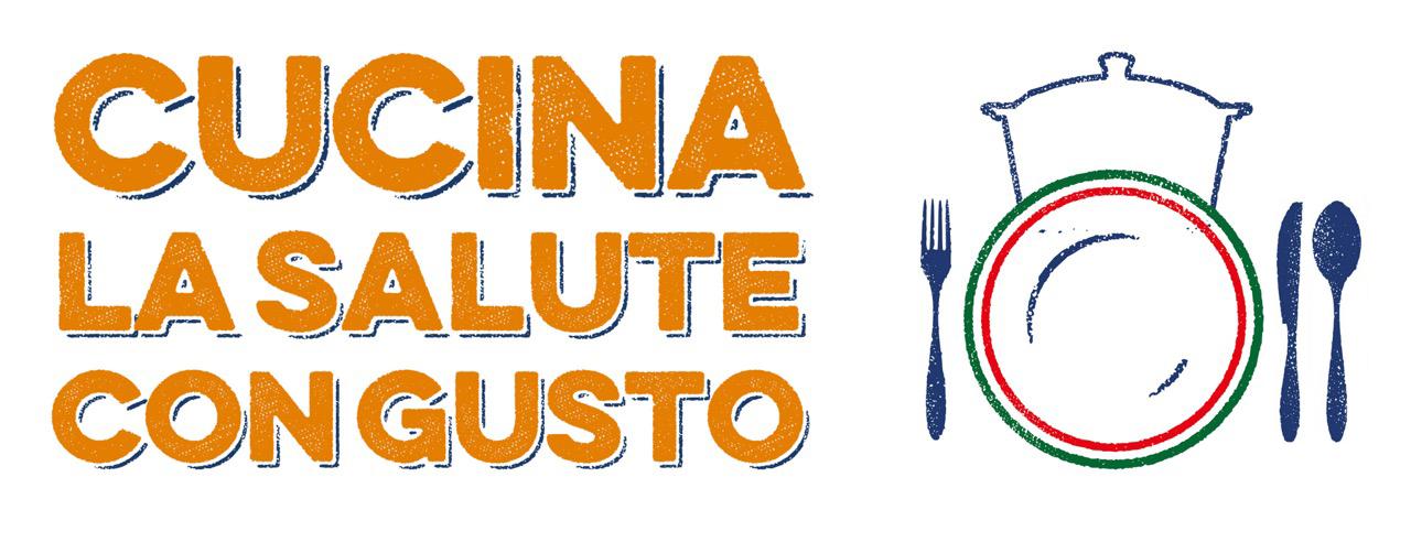 Cucina la salute con gusto sensi del viaggio for Cucina logo