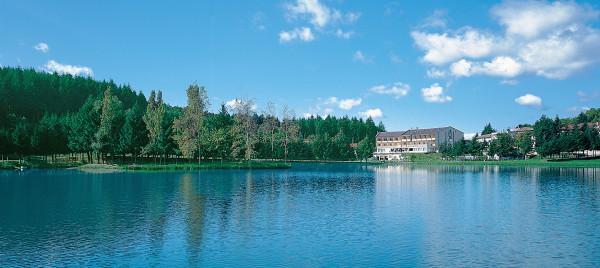 Emilia romagna hotels a misura di mountain bike sensi del viaggio - Ristorante del lago bagno di romagna ...