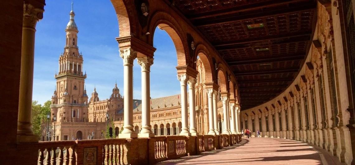 Spagna l 39 approdo del trono di spade sensi del viaggio for Dove hanno girato il trono di spade