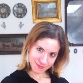 Maria Grazia Lucchese