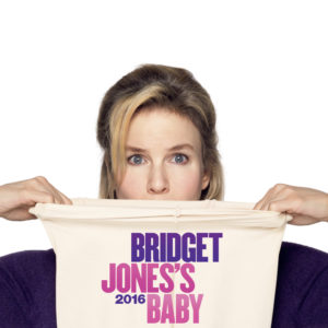 Bridget Jones è tornata!