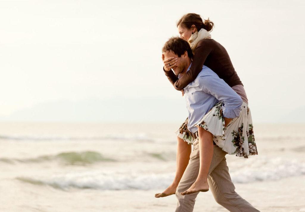 Estremamente Coppie felici: fuori dal recinto dell'abitudine - Sensi del Viaggio OZ07