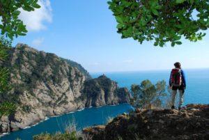 Liguria Parchi Aperti