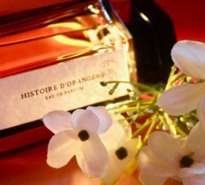 Histoire D'Orangers
