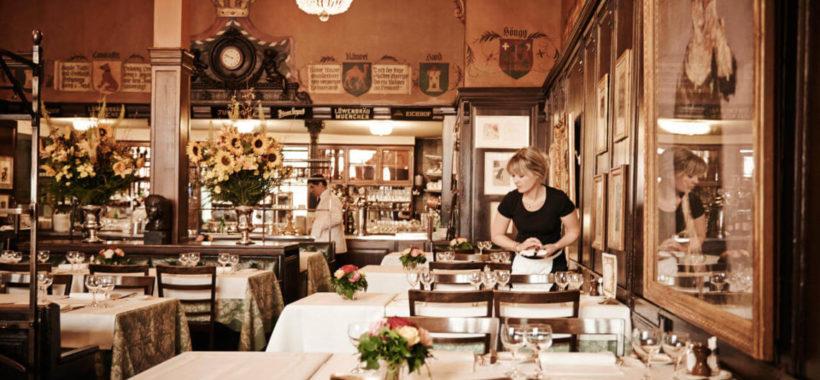 Food- Zurigo