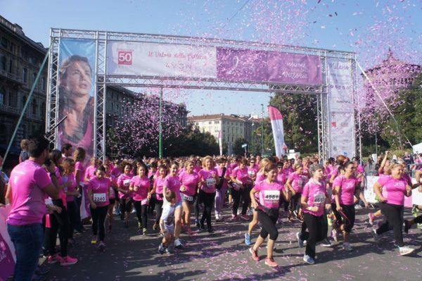 Avon Running - prevenzione