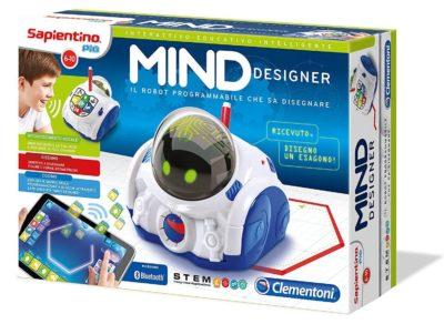 robot - mind
