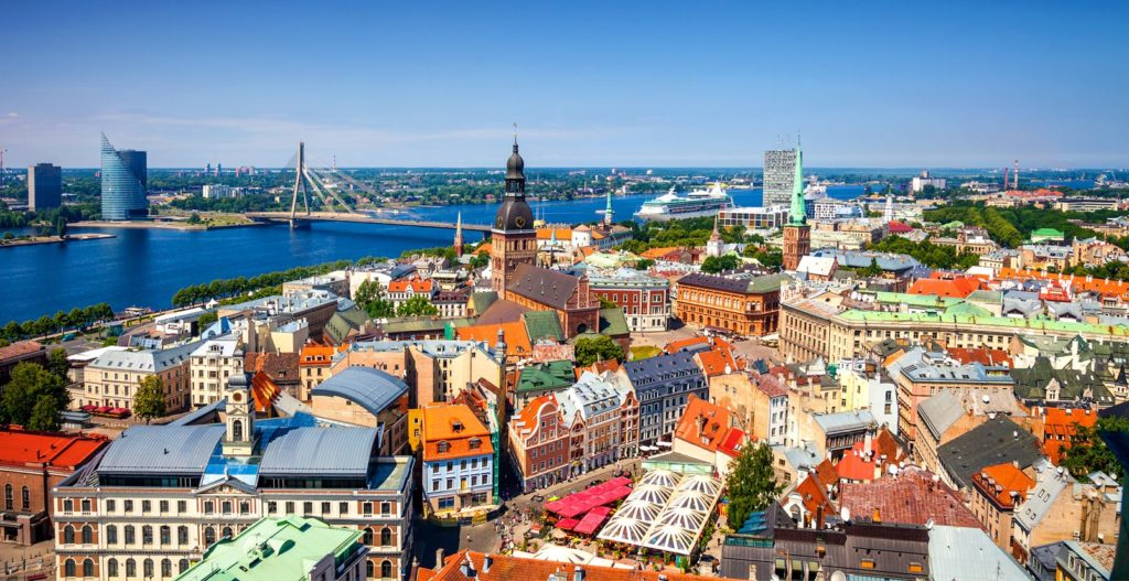 Lettonia - Riga