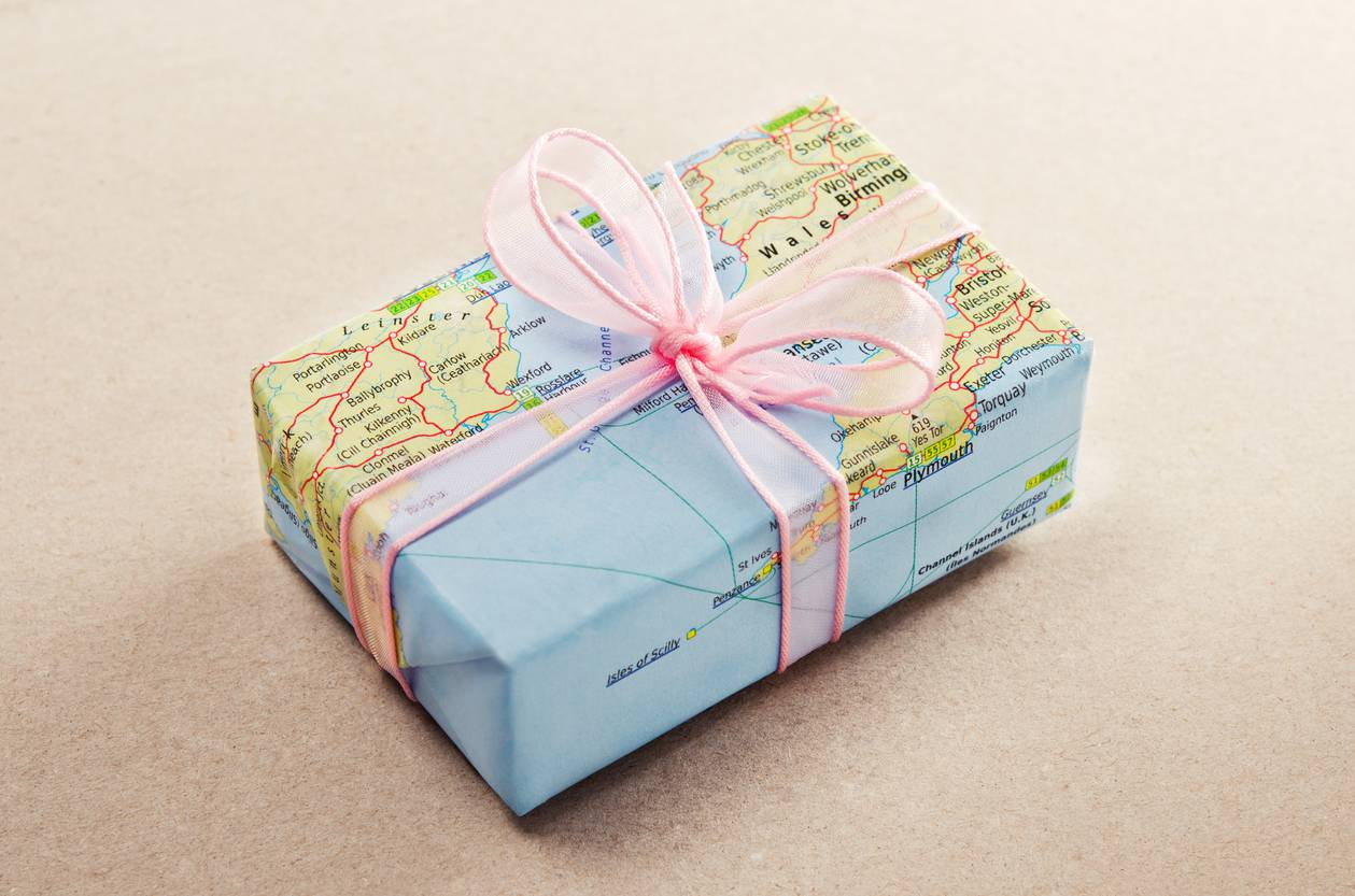 L\'idea regalo vincente per Natale? Esperienze da vivere in viaggio ...