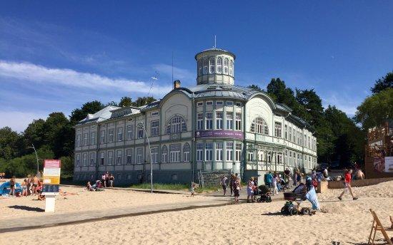 lettonia-jurmala-majori-beach