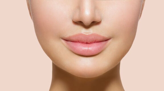 Leonardo- Da Vinci Lips