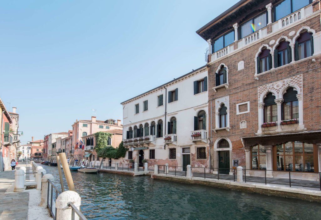 Serenissima - Hotel Salute Palace