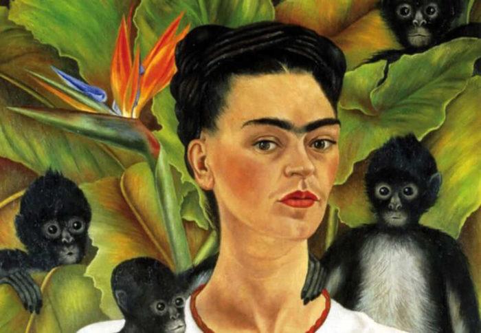Frida Kahlo.Oltre il mito