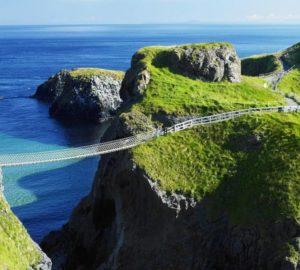 castelli-Irlanda