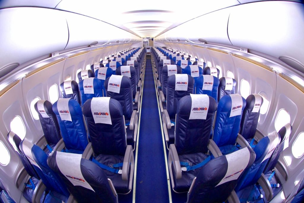 Air Cairo -