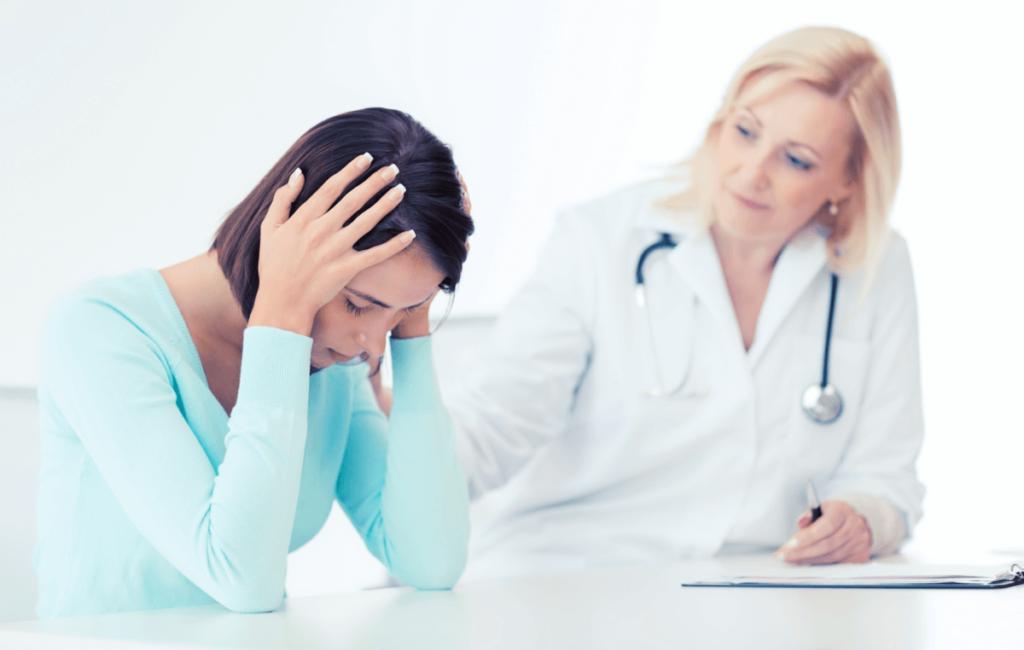 stress-tumore