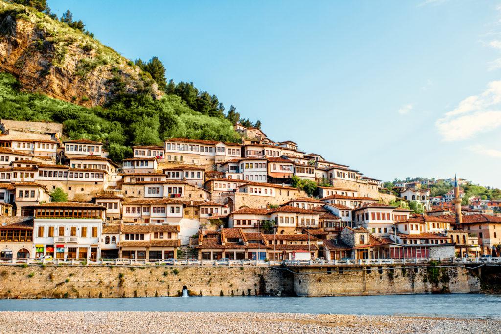 Albania- Butrinto