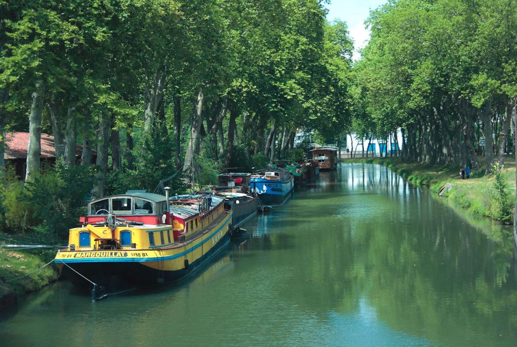 houseboat-Francia-Camargue