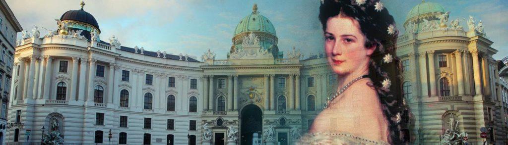Sissi- Vienna- imperiale