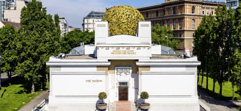 Vienna-Modernismo-Klimt.