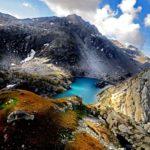 laghi-La Thuile