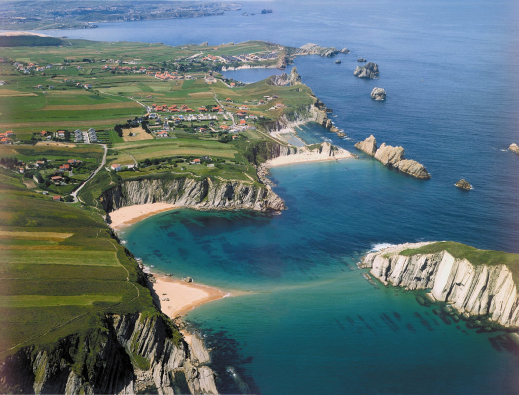 Cantabria-Liencres-Piélagos