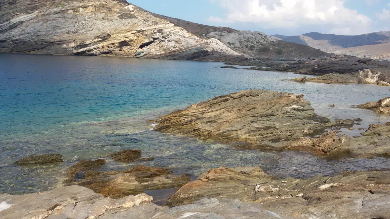 Tinos-Cicladi-mare -spiagge -Grecia