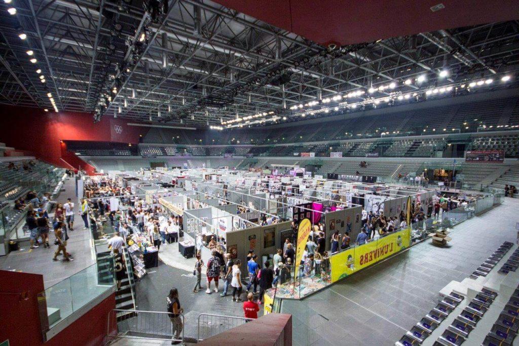 Torino Tattoo Convention