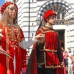 Pistoia- Festival dei Luoghi Medievali