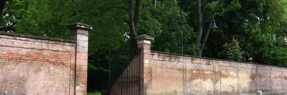 Festival-Giardini Estensi- Ferrara