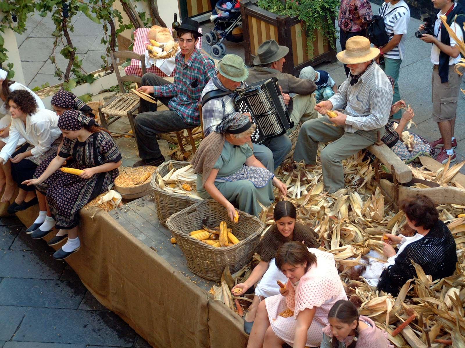 Douja d'or-Festival delle Sagre astigiane