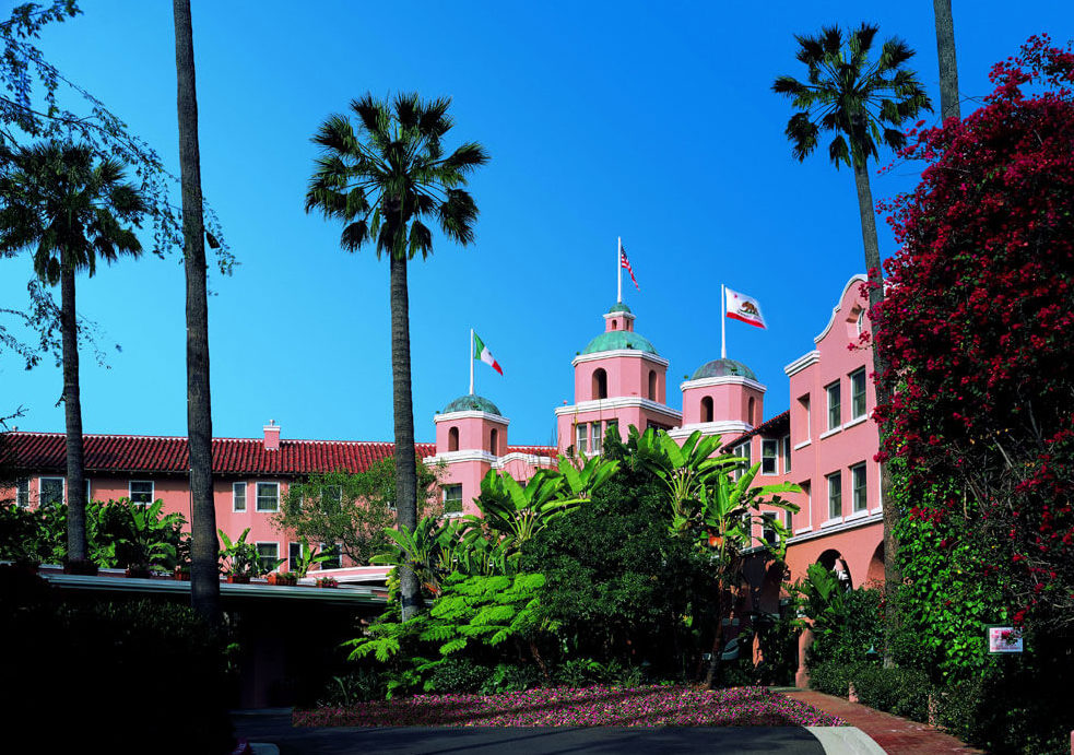 Hotel California-Hotel-beverly-hills-california