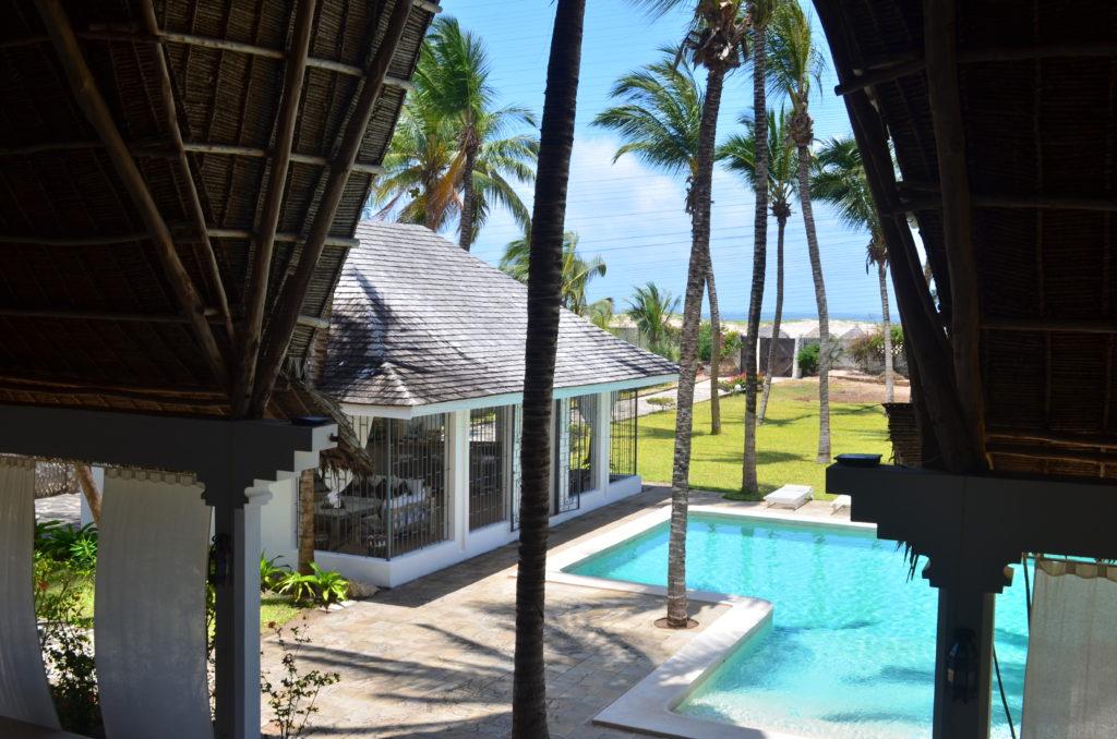 Kenya - Villa Cesy Boutique Hotel