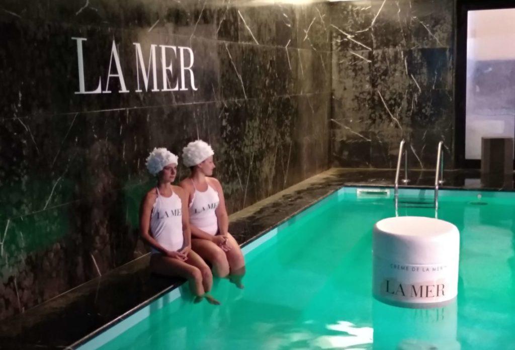Crème de La Mer @sensidelviaggio