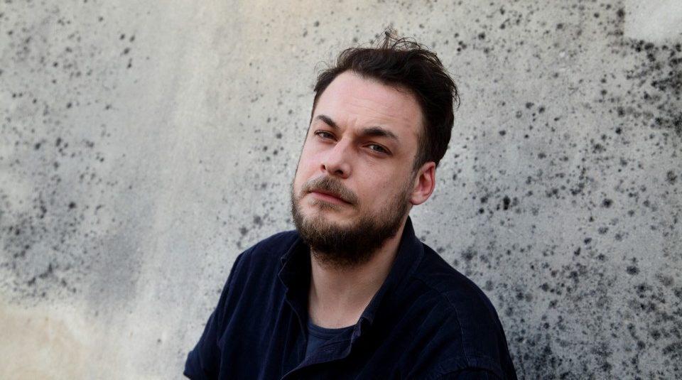 """Risultati immagini per """"L'alba è un massacro signor Krak"""" Thomas Tsalapatis"""
